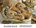 Traditional Moroccan Festive...