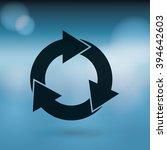 eco friendly design  | Shutterstock .eps vector #394642603