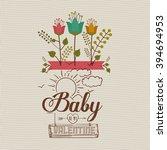 love card design  | Shutterstock .eps vector #394694953