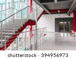 Modern  Light Staircase With...