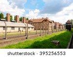 Auschwitz I   Birkenau  Rear...