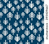 spring mood. modern geometric...   Shutterstock .eps vector #395409667