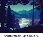 a high quality background of... | Shutterstock .eps vector #395500573