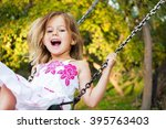child. | Shutterstock . vector #395763403