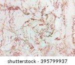 marble tiles texture wall... | Shutterstock . vector #395799937