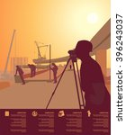 autobahn engineering   Shutterstock .eps vector #396243037