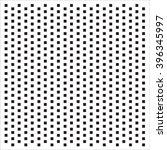 white square mesh vector... | Shutterstock .eps vector #396345997