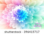 abstract rainbow background....