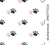 color illustration of dog and...   Shutterstock .eps vector #396577213
