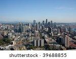 seattle center is a fairground  ...   Shutterstock . vector #39688855