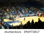 blurred background of sports... | Shutterstock . vector #396972817