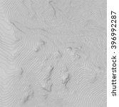 vector topography on grey... | Shutterstock .eps vector #396992287