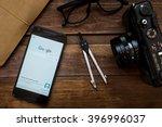 chiangmai  thailand   march 12  ...   Shutterstock . vector #396996037