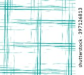 Vector Bold Plaid Pattern With...