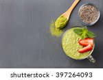 Matcha Green Tea Chia Seed...