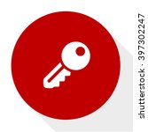key icon | Shutterstock .eps vector #397302247