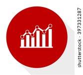 chart icon   Shutterstock .eps vector #397331287