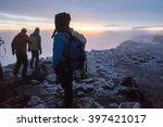 Kilimanjaro Tanzania   January...