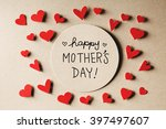 Happy Mothers Day Message With...