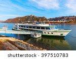 koblenz  germany   november 03  ... | Shutterstock . vector #397510783