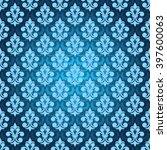 abstract background light blue... | Shutterstock . vector #397600063