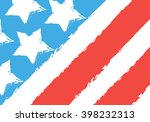 happy independence day united... | Shutterstock .eps vector #398232313