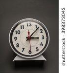Small photo of Simple alarm clock/Alarm clock/Alarm Clock used for waking up