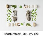 Creative Natural Layout Made O...