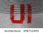 ui in the form of binary code ...