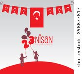 23 Nisan  23 April Children's...