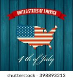 Independence Day Background....