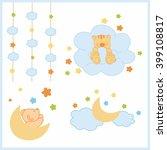bear | Shutterstock .eps vector #399108817