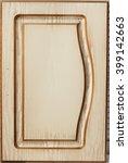 photo classical door furniture   Shutterstock . vector #399142663