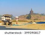 Mrauk U  Myanmar   Jan 18 ...