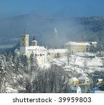 Rozmberk Nad Vltavou Castle ...