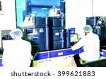 medicine  pharmacy  public... | Shutterstock . vector #399621883