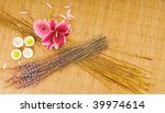 beauty spa and wellness...   Shutterstock . vector #39974614