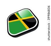 Modern Jamaican Flag