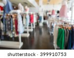 de focused  blurred image of a... | Shutterstock . vector #399910753