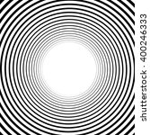 abstract spiral element.... | Shutterstock .eps vector #400246333