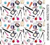 seamless watercolor pattern... | Shutterstock . vector #400270573
