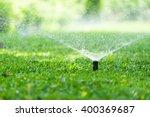 Automatic Garden Lawn Sprinkle...