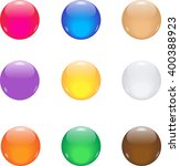 vector button collection | Shutterstock .eps vector #400388923