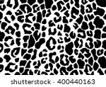 leopard skins  animal abstract... | Shutterstock .eps vector #400440163