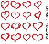 vector concept conceptual... | Shutterstock .eps vector #400524343