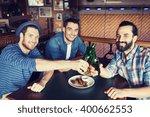 people  leisure  celebration ... | Shutterstock . vector #400662553