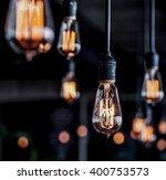 Retro Lighting