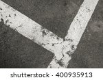 road texture. old asphalt... | Shutterstock . vector #400935913
