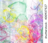 abstract watercolor background | Shutterstock . vector #400937527