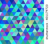 pattern geometric vector... | Shutterstock .eps vector #401179723
